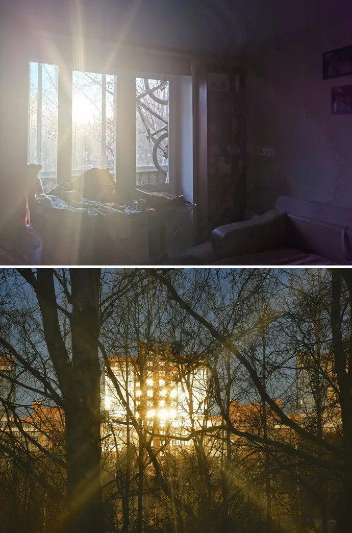 19 примеров, когда купленное старое жильё оказывается с сюрпризами / Всё самое лучшее из интернета