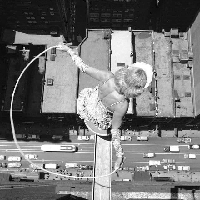 Изумительные архивные фотографии