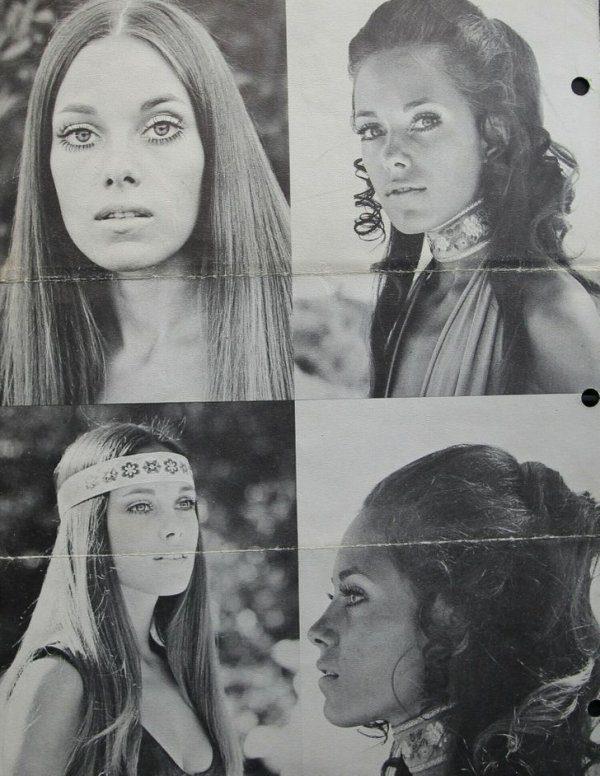 Фантастические архивные фото. Обалденно!