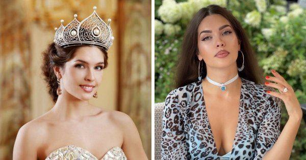 """Как сейчас выглядят победительницы """"Мисс Россия"""""""