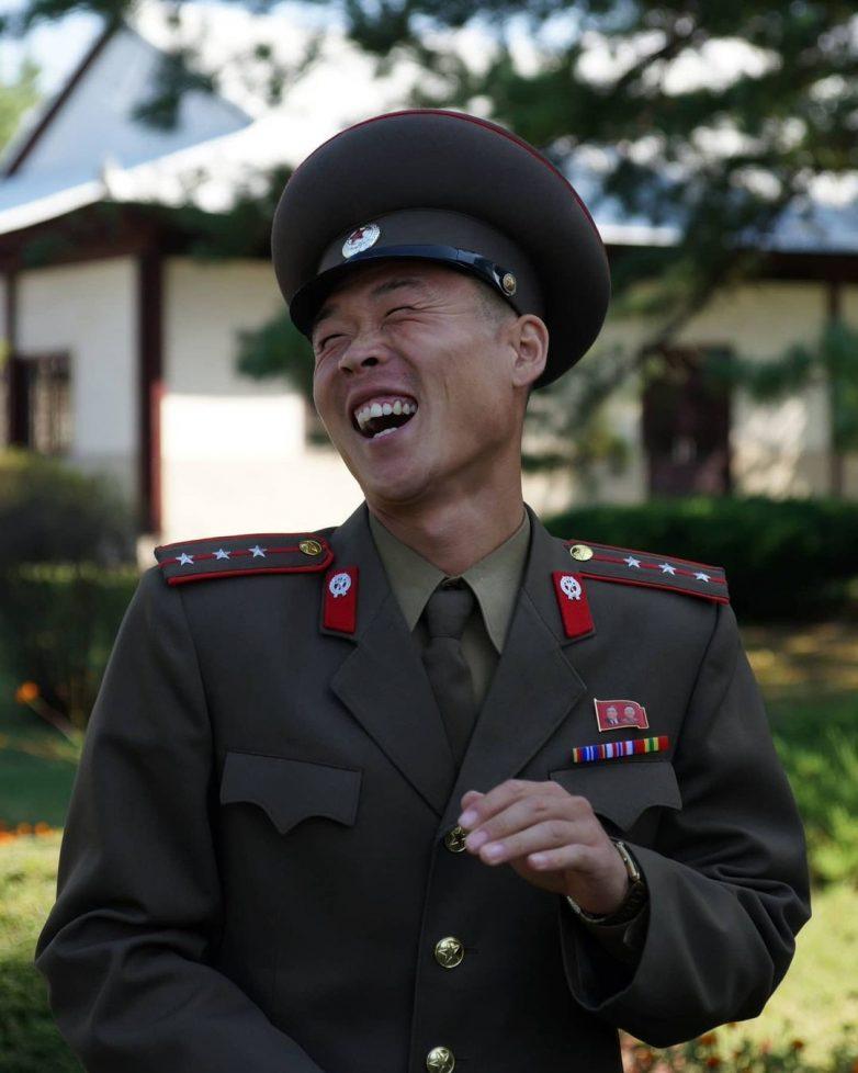 Факты о Северной Корее, которые вас поразят