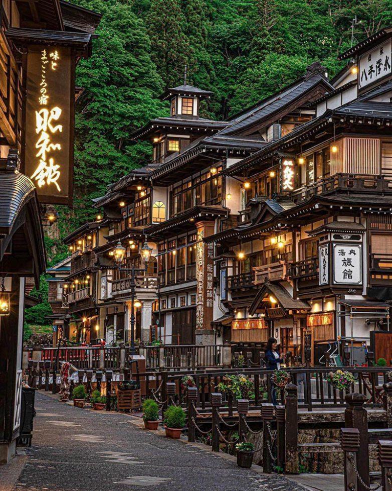 17 типичных моментов из жизни в Японии, которые иностранцам всегда будут считаться фантастическими