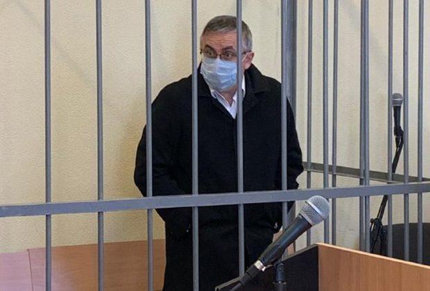 Известный врач из Петербурга 11 лет скрывал жестокое убийство жены