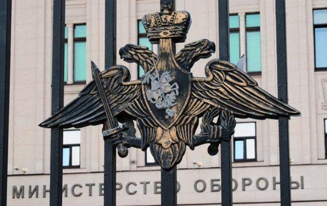 При строительстве объектов Минобороны было похищено почти 4,8 миллиарда рублей