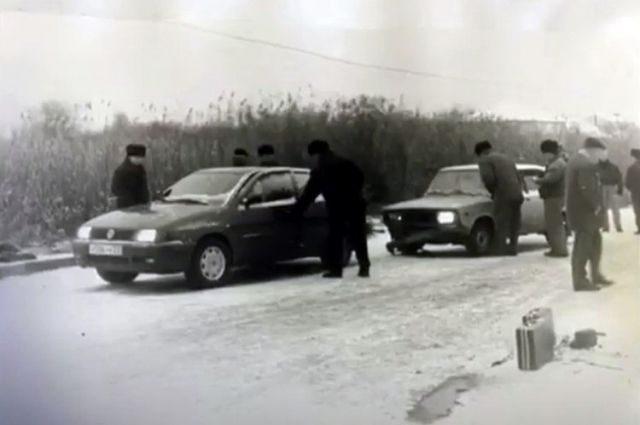 На Кубани спустя 23 года поймали и осудили убийцу двух милиционеров