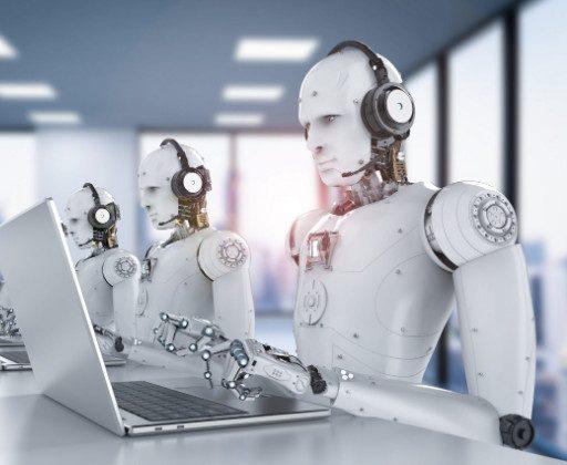 В России появились роботы-мошенники