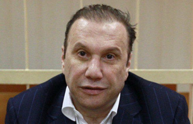Бизнесмен Виктор Батурин задержан по делу о мошенничестве