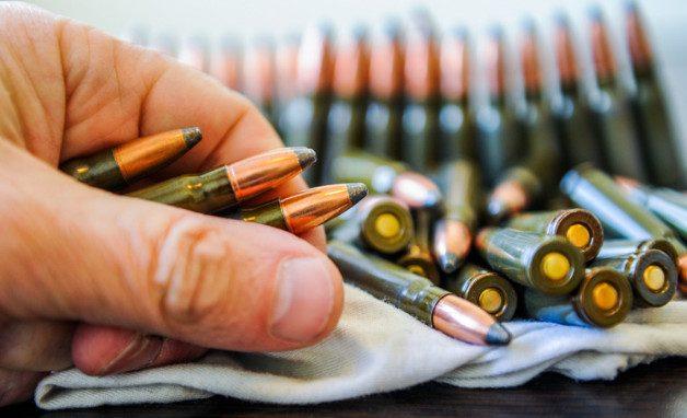 В 25 регионах России задержаны 45 подпольных оружейников