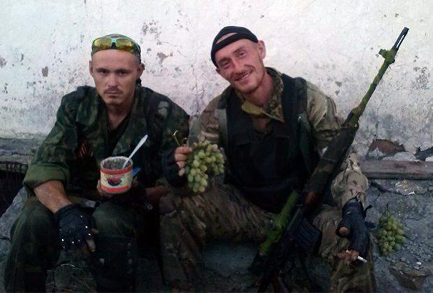 Ополченец из ДНР сделал оружие и дал бой тюремному спецназу в российской колонии