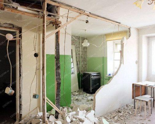 Какую перепланировку квартиры точно признают незаконной?