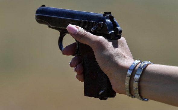 Росгвардия предложила не выдавать оружие лицам, не прошедшим проверку ФСБ и МВД