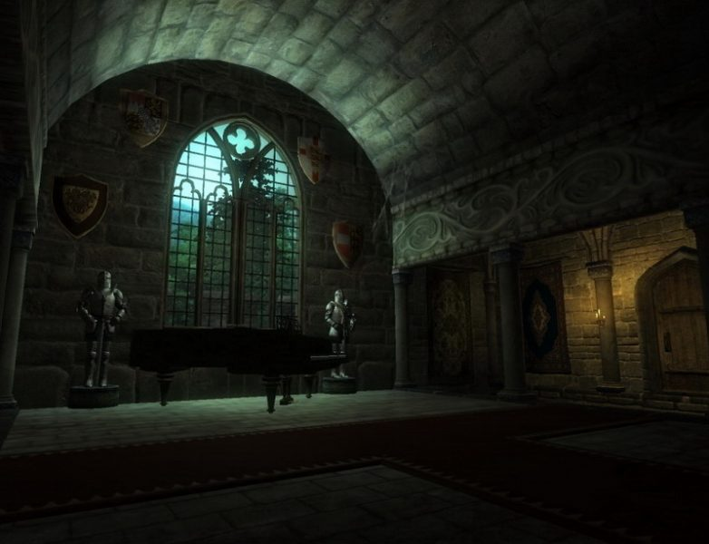Неприступная твердыня: история замка Эльц