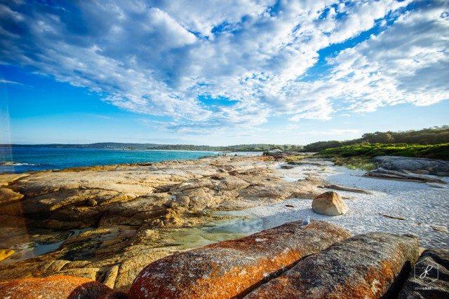 Живописные причины побывать в Австралии