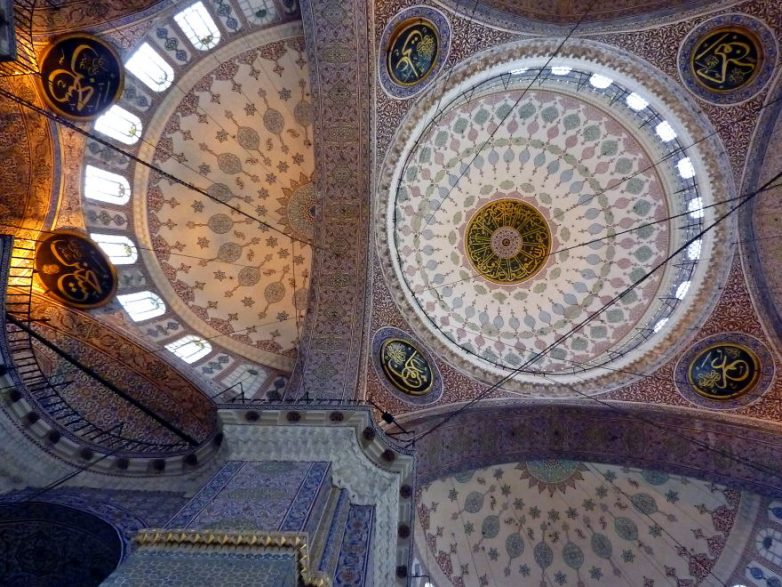 44 завораживающих шедевра исламской архитектуры в разных уголках планеты