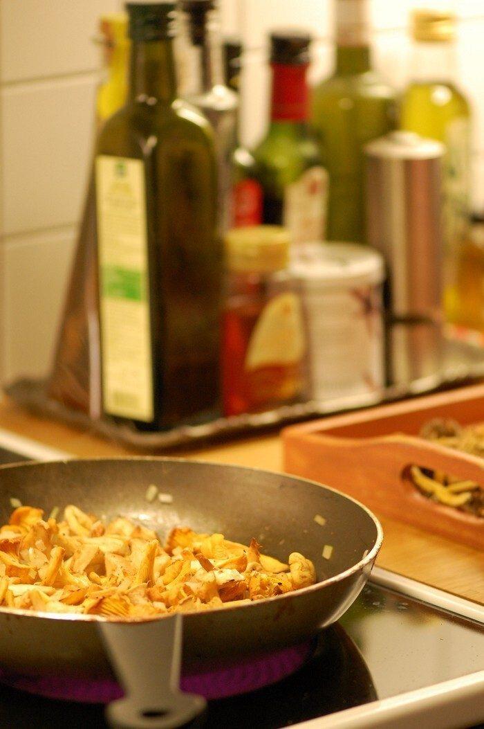 Оригинальные блюда шведской кухни