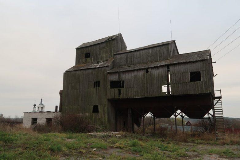 Деревеньки Владимирской области: заброшенный сельский мир