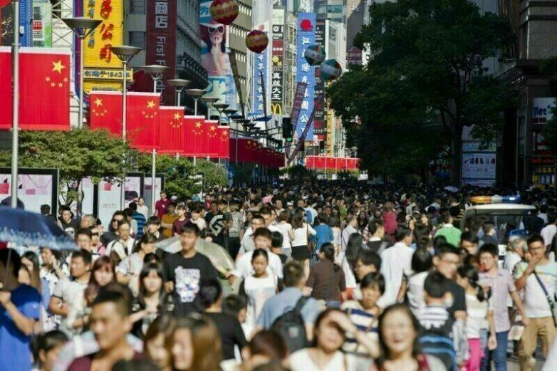 Какие города по прогнозам превратятся в гигантов к 2030 году?