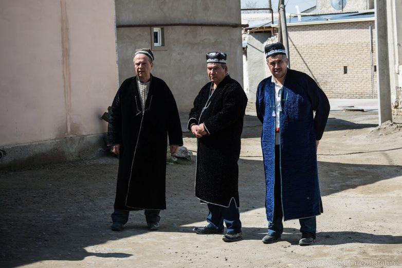 Из записок тревел-блогера: путешествие в Узбекистан