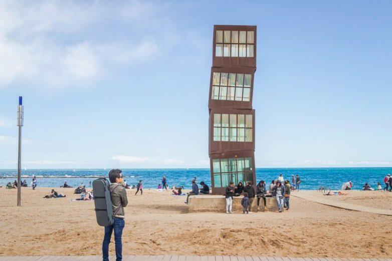 Контрасты Барселонеты