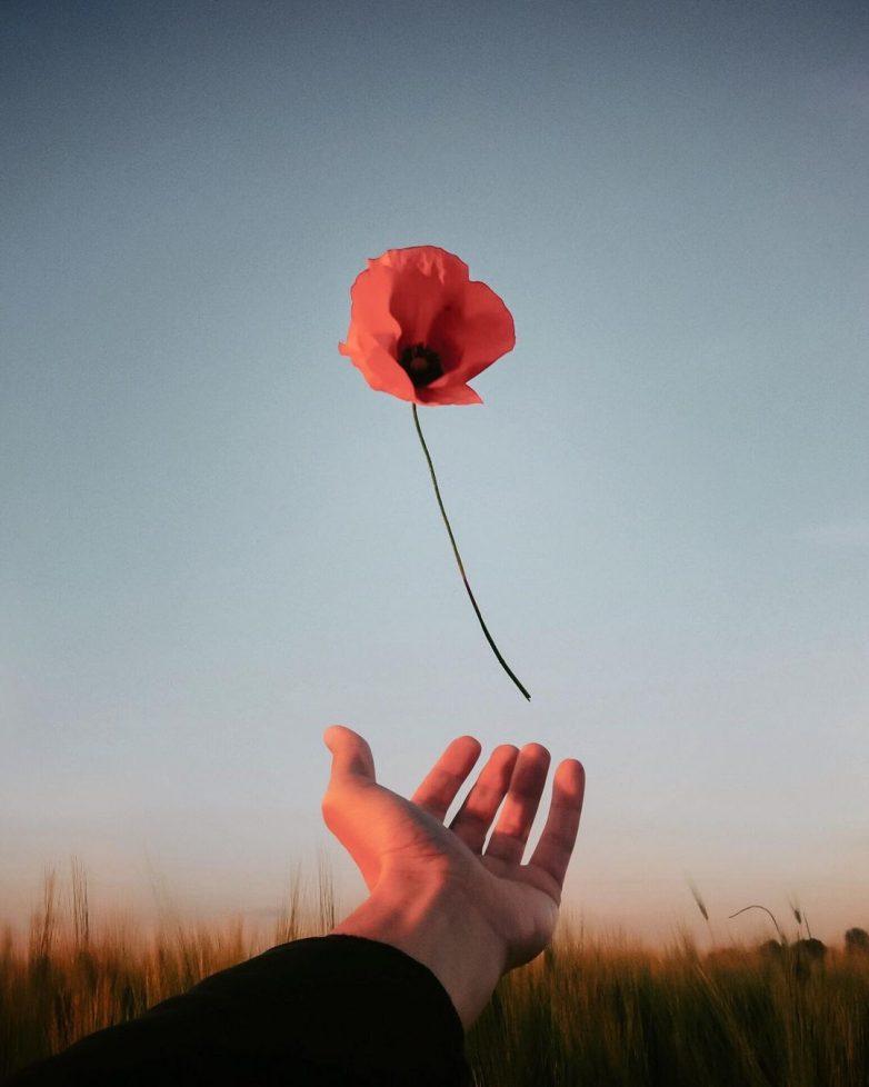 Дух путешествий на снимках Симона Браманте