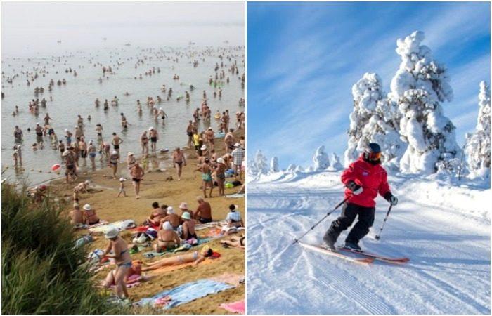 6 туристических мест в России, от которых без ума иностранцы