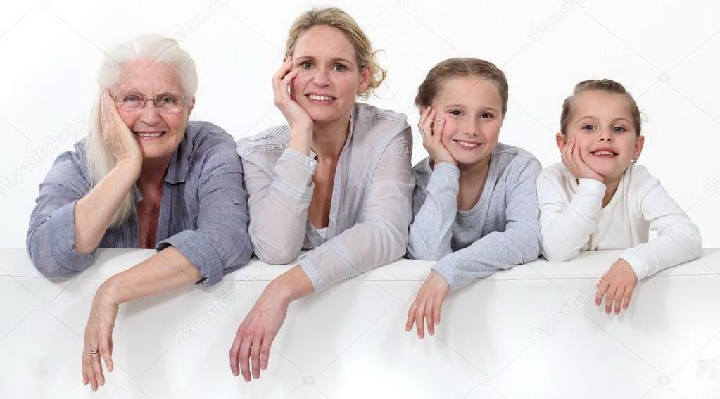 Возраст человека картинки