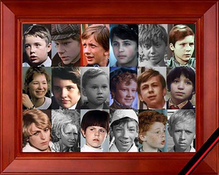 фотографии, расположение фотографии советских и российских актеров с детьми рекомендуют этот аромат