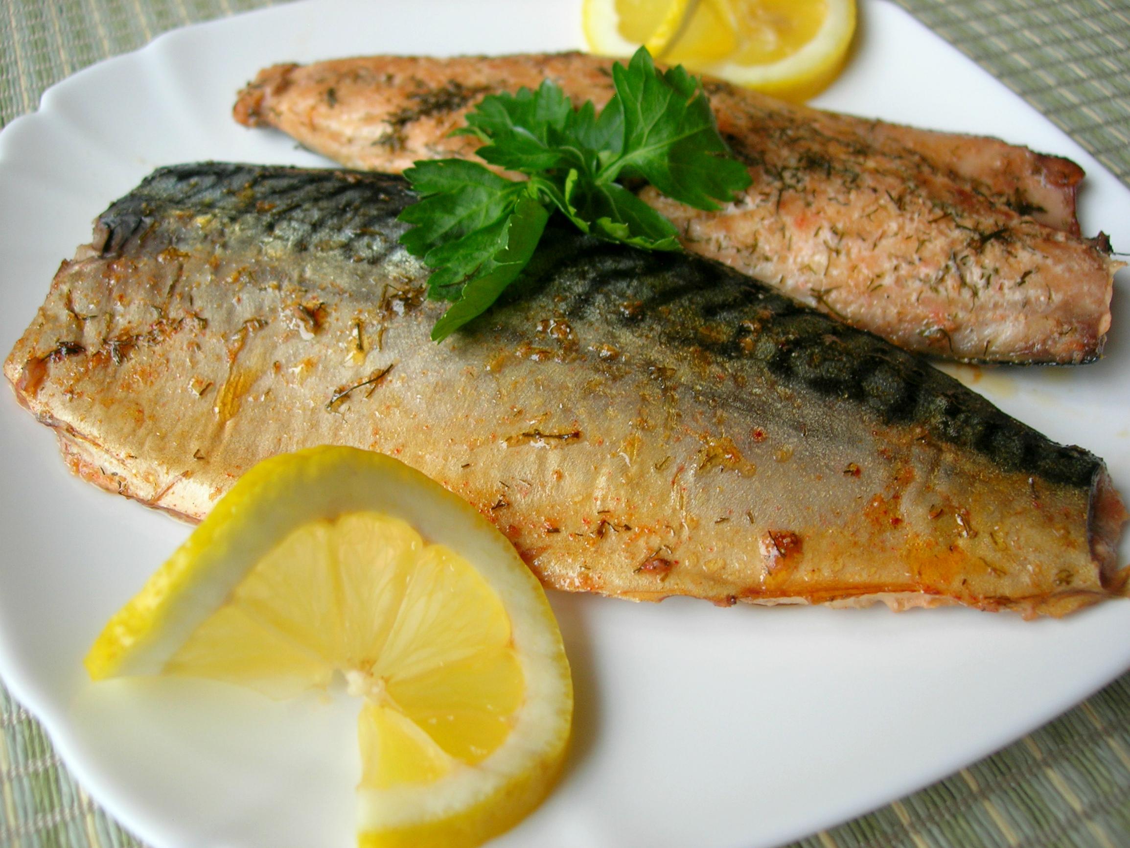 рецепты из рыбы скумбрия с фото сгоняют заключенных