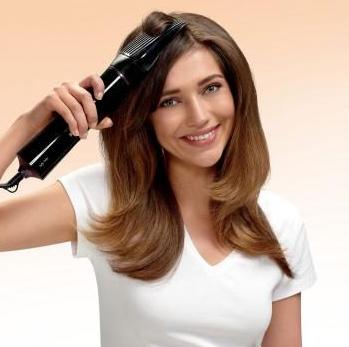 Как придать объём волосам у корней