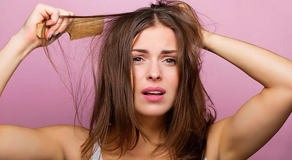 Привычки, из-за которых волосы быстро становятся жирными