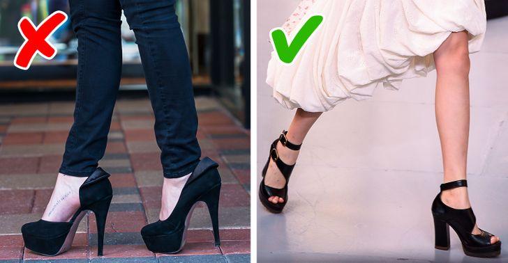 Устаревшие модели обуви, которые можно найти практически в каждом гардеробе