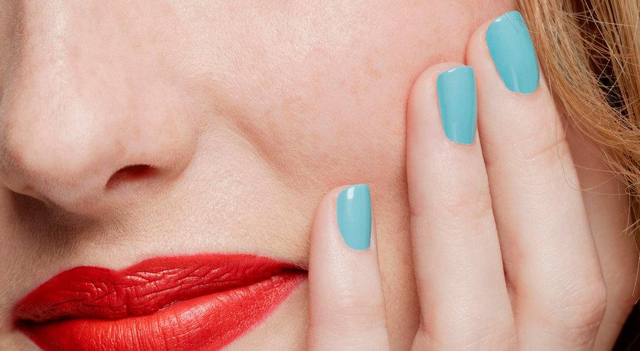 Какие витамины помогут укрепить ногти