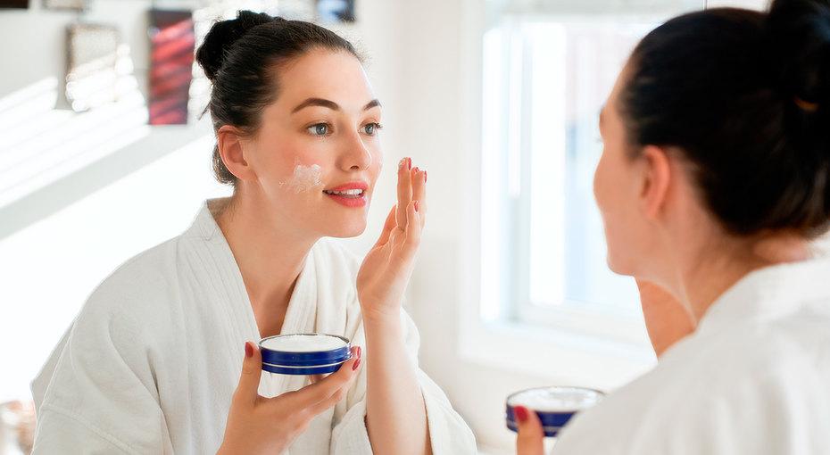 Как сохранить кожу молодой надолго