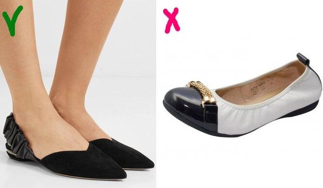 Как избежать ошибок в выборе обуви для офиса
