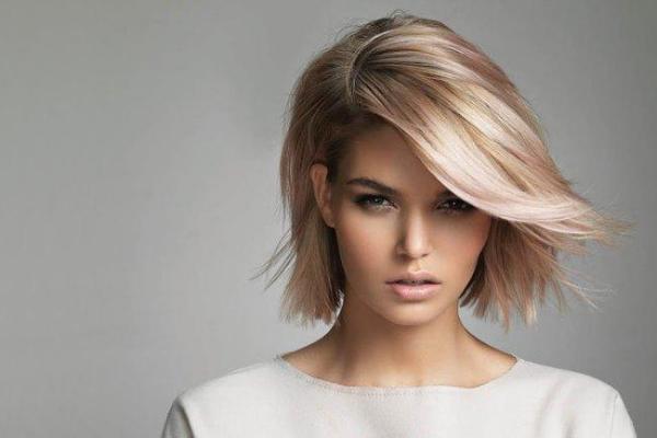 5 секретов чтобы тонкие волосы выглядели объемно