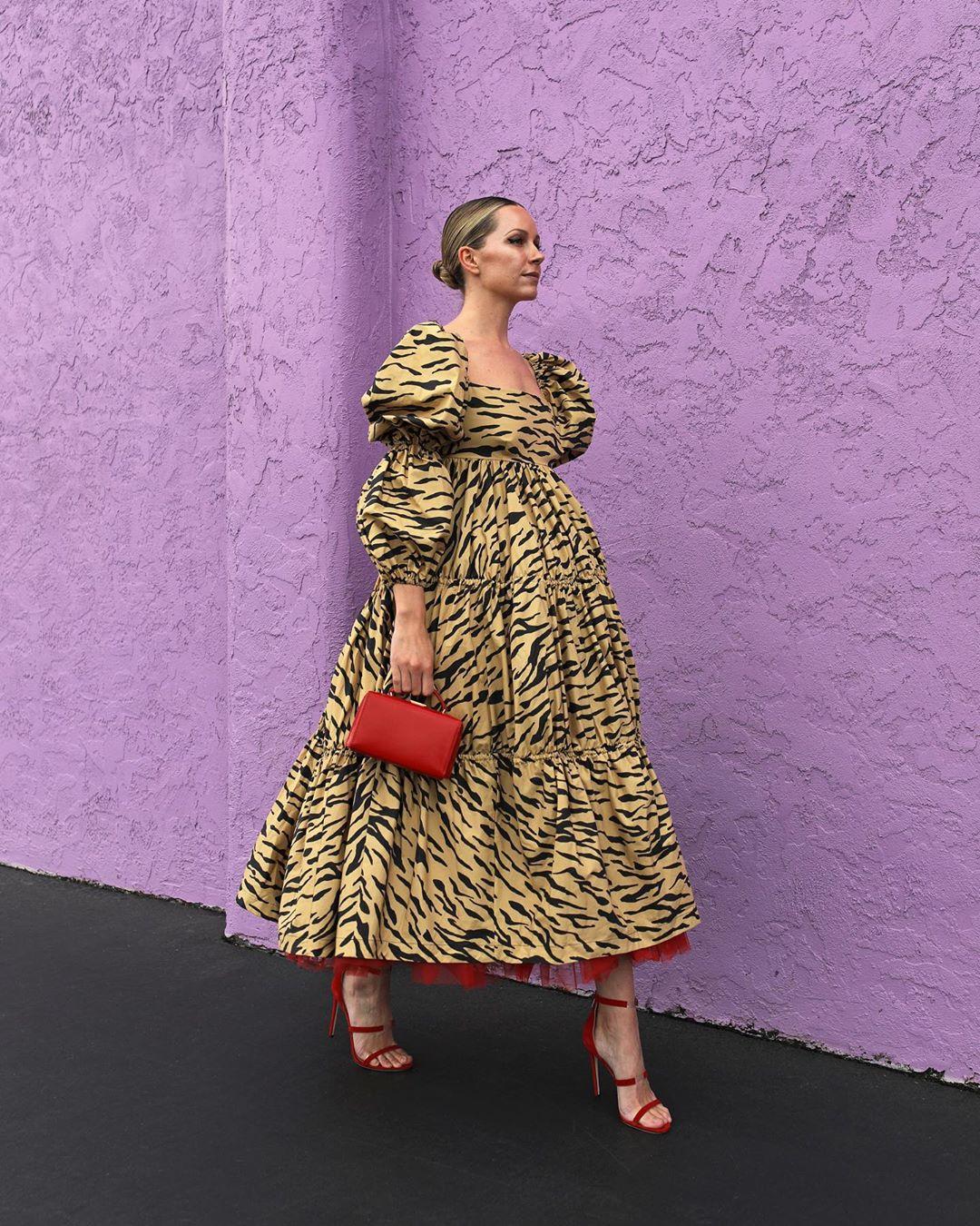 7 фасонов платьев, которых стоит остерегаться