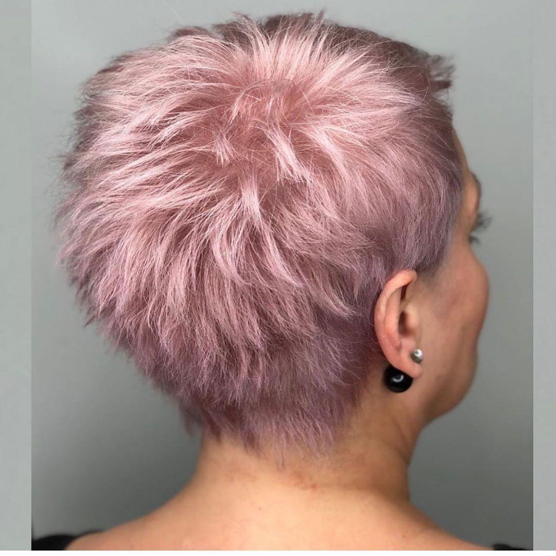 Идеи стрижек для редких волос