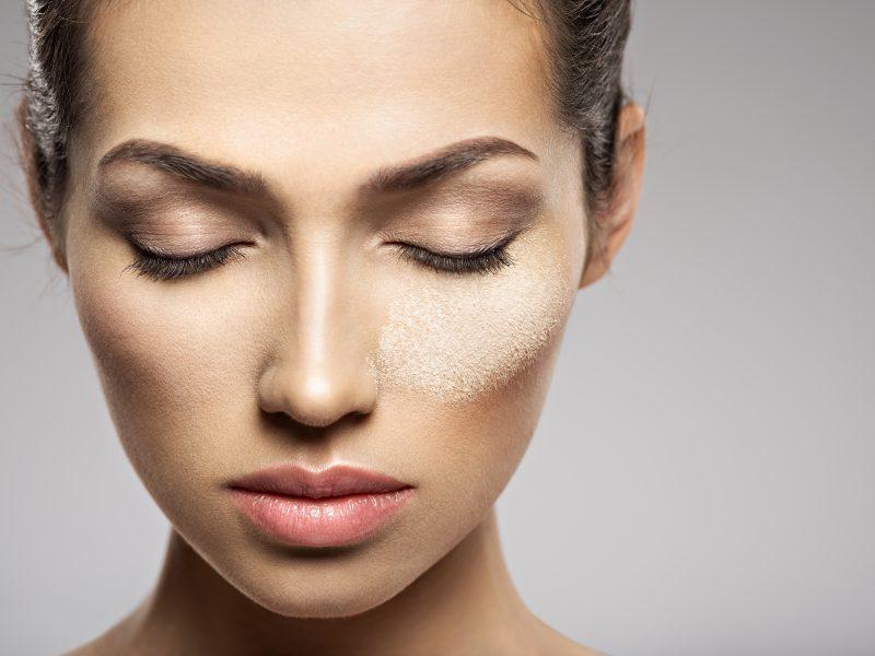 Домашние средства для сухой кожи