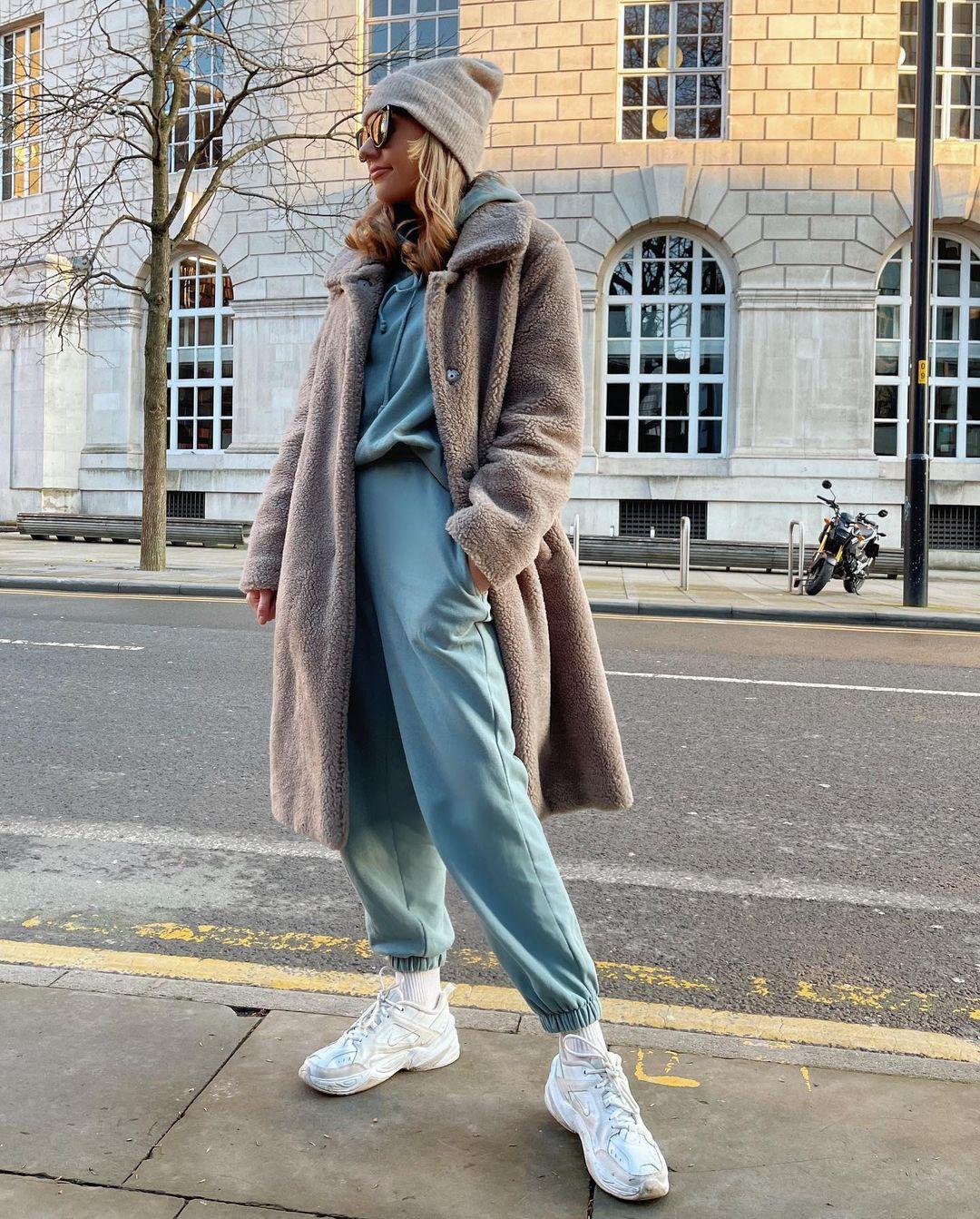 Модные тенденции этой зимы